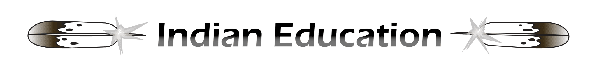 Indian Education Header
