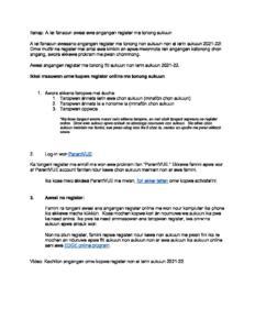 Registration information in Chuukese PDF