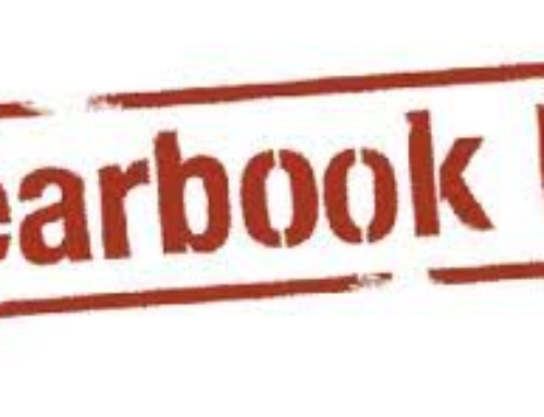 Yearbooks Available- Limited Quantity for Sale