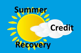 Summer Credit Recovery