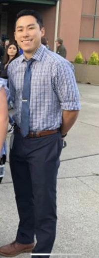 Ryan Kuboyama