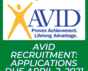 Avid Recruitment