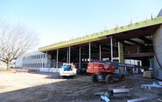 McKay bond construction