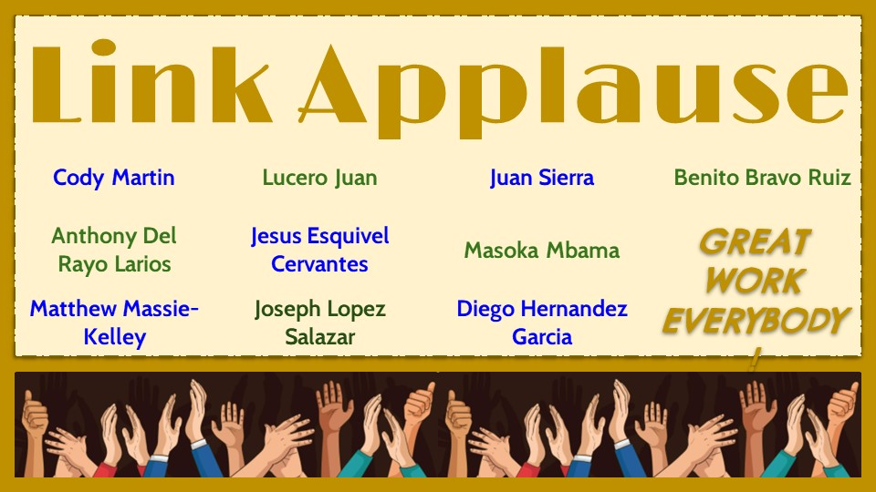 4-6 Link Applause