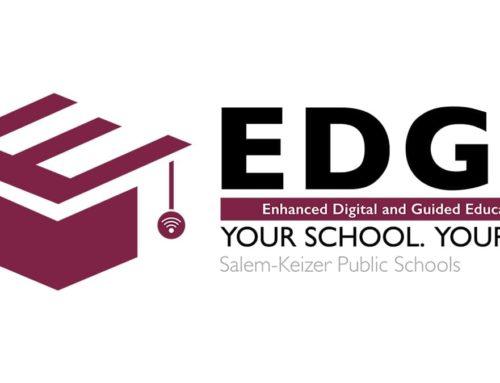 EDGE Family Information Nights 2021-22 | ¿Está considerando EDGE para el año escolar 2021-22? Obtenga más información y asista al evento informativo familiar