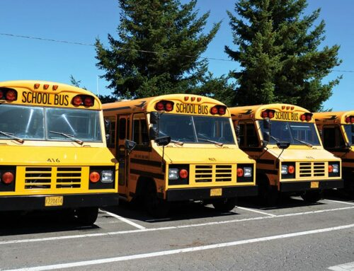 Bell schedule changes districtwide for 2021-22 school year