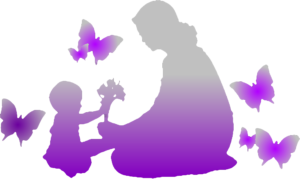 Teen Parent Program logo