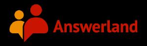 Answerland logo
