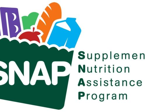 Apply for SNAP Benefits Online