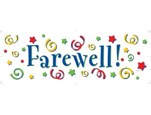 Principal Walton's Farewell Video