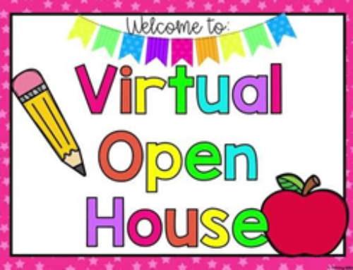 Check out our Virtual Open House 🏫