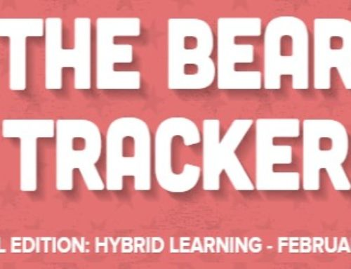 Special Edition: Hybrid Learning Newsletter