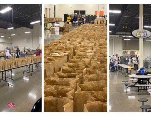 Grab-N-Go Meals information 2021 | Información acerca de los alimentos escolares listos para llevar durante el 2021