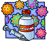 Vaccination Rates 2020