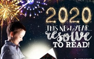 Resolve to Read More in 2020