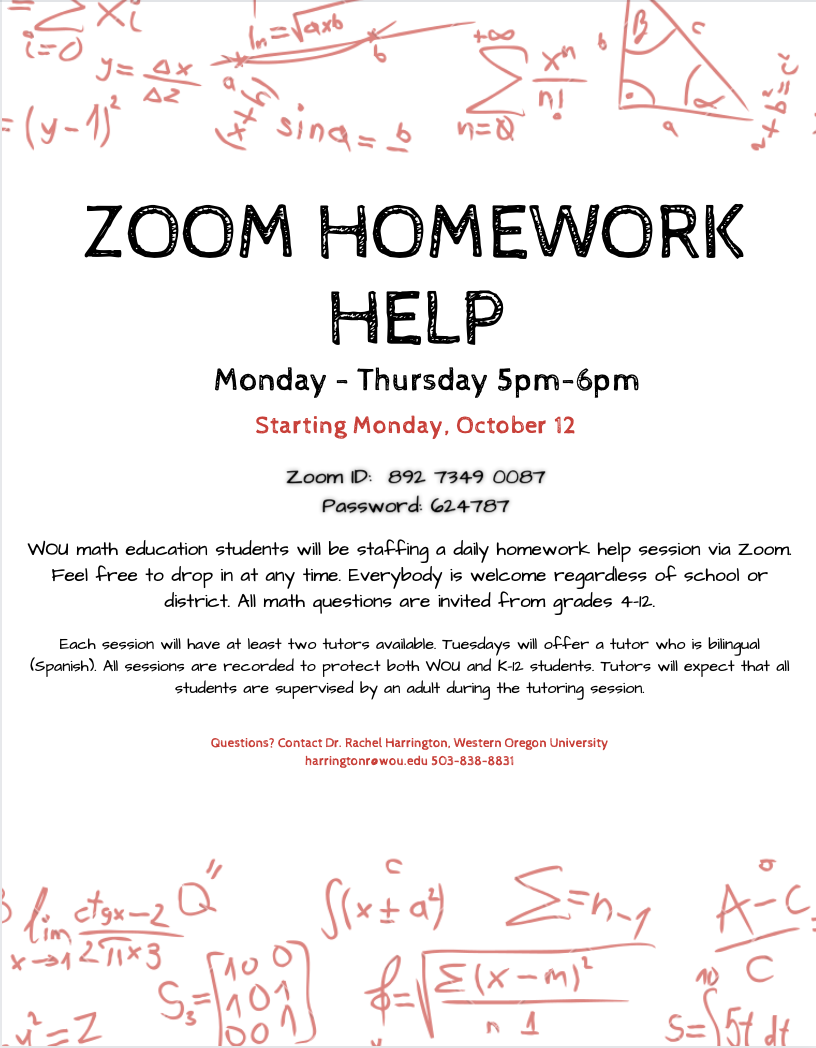 School homework help