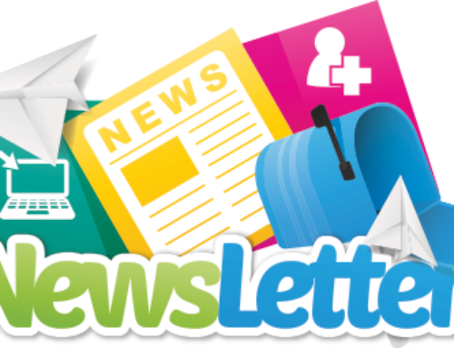 In Case You Missed It……June Newsletter Add-On's