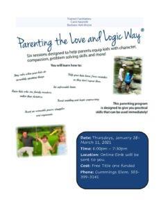 Free Love and Logic Class - PDF