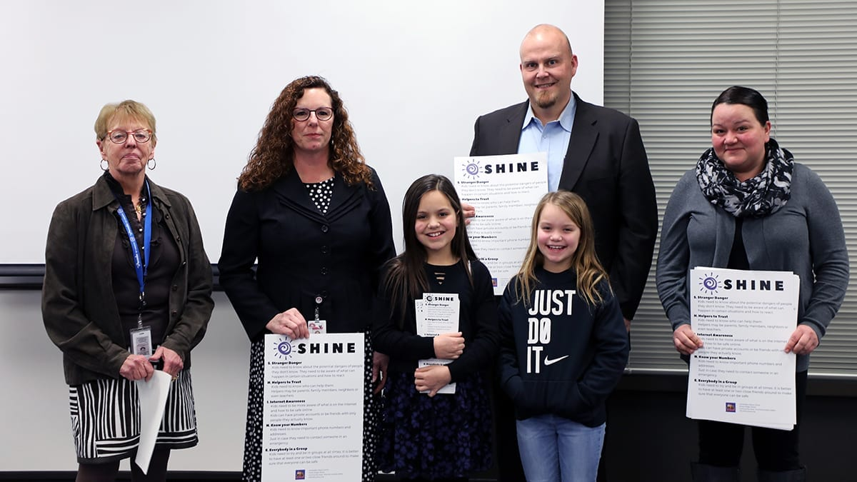 Spotlight Success Kid Governor 2019