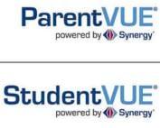 ParentVue and StudentVue logos