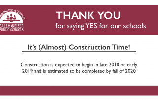 It's Almost Construction Time at Gubser