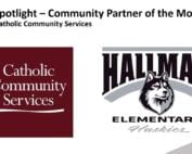 Community Partner of the Month - Catholic Community Services