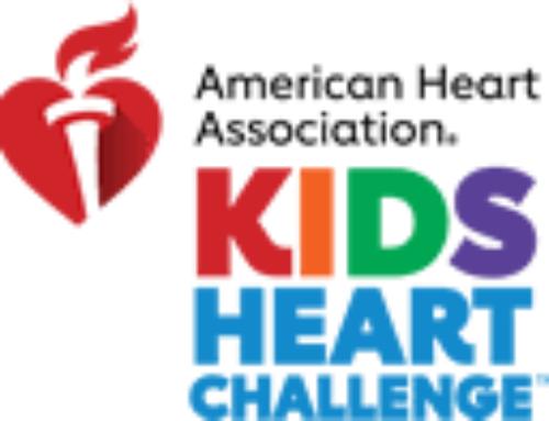 Join the Kids Heart Challenge! | ¡Únete al Kids Heart Challenge!
