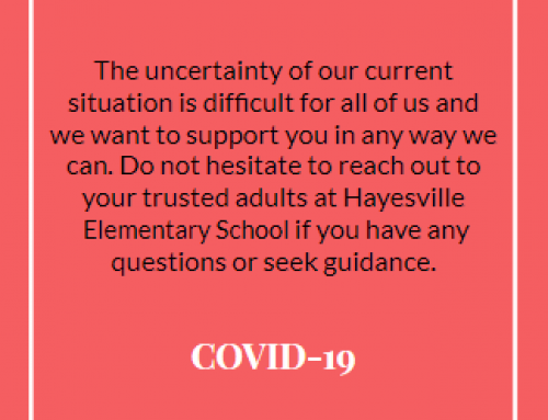 Supporting Families through COVID-19