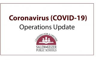 Operations Update March 11, 2020