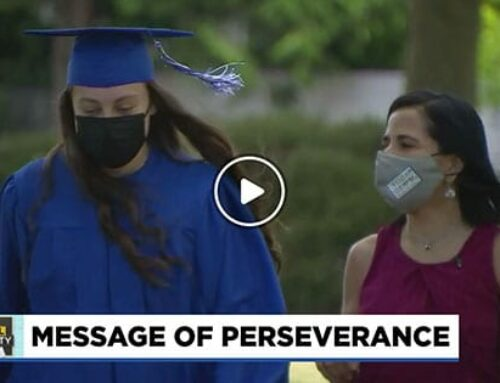 Keizer Strong: McNary graduates share message of hope with young students