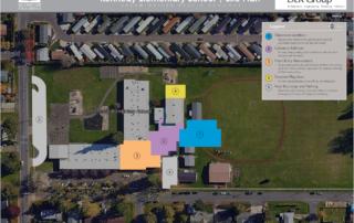 Kennedy site plan