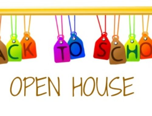 Open House links for tonight! ¡Links para la Apertura de la Escuela Lee para hoy!