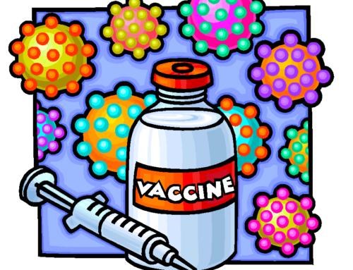 How many kids at McKinley Elementary are vaccinated? | ¿Cuántos niños en McKinley Elementary están vacunados?