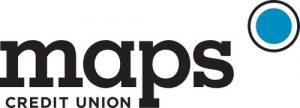 Maps Credit Union Logo