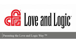 Love and Logic Logo - Parenting the Love and Logic Way