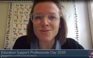 Image of ESP Day 2020