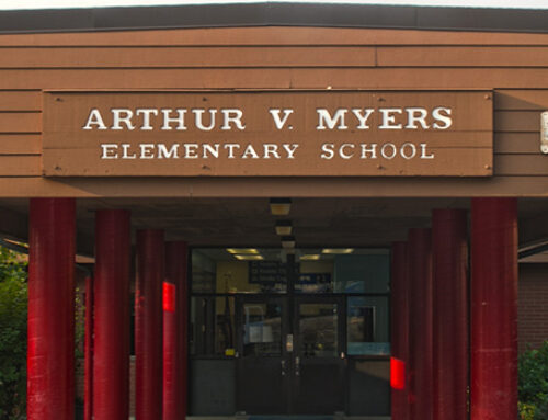 Myers Summer Office Hours and Location