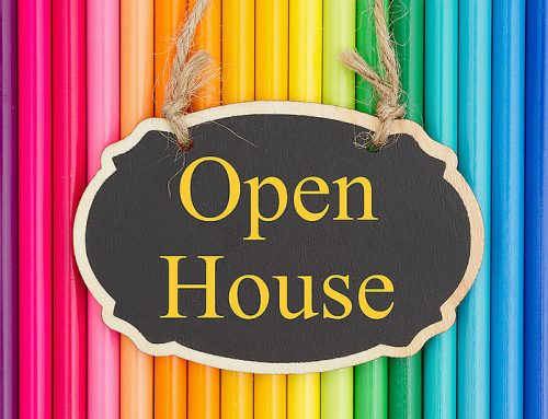 Kinder Orientation and Open House – September 7th UPDATED 8/16