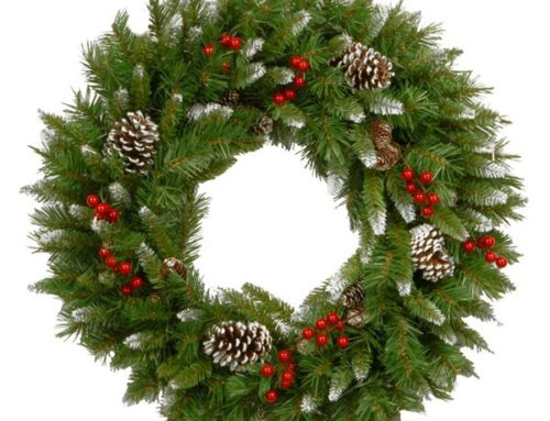 PTO Wreaths for Sale
