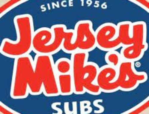Jersey Mikes Fundraiser – April 22nd