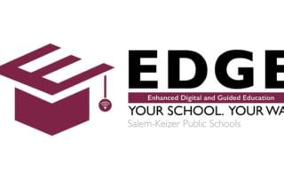EDGE - Your School, Your Way (graphic)