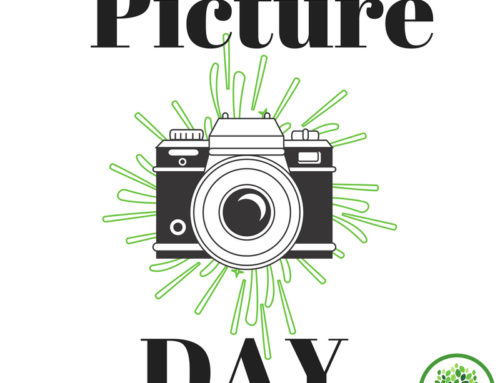 Picture Day May 13 & 14