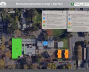 Richmond construction plans