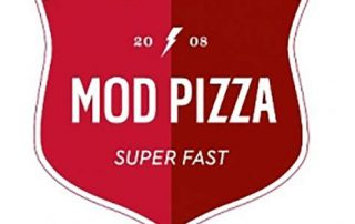 MOD Pizza - Super Fast - Fundraiser Sponsor