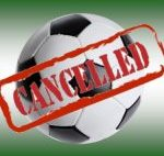 Soccer Practice Cancelled
