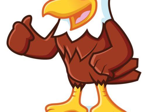 Eagle Notes / Notas de Águilas