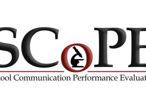 National School Public Relations Association and Salem-Keizer Public Schools kick-off districtwide communications audit