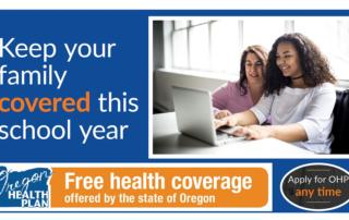Oregon Health Plan Feature Image