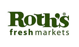 Roth's Fresh Market Grocery Store