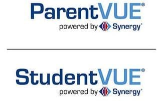 ParentVue and StudentVue logos